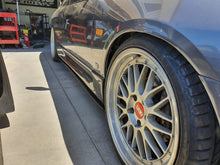 Load image into Gallery viewer, Nissan Skyline R33 Side Skirt Extensions
