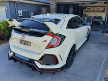 Load image into Gallery viewer, Honda FK8 Type R Rear Diffuser