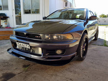 Load image into Gallery viewer, Mitsubishi Legnum/Galant Front Splitter