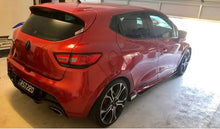 Load image into Gallery viewer, Renault Clio RS Side Skirt Extensions
