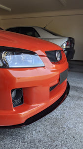 Holden Commodore VE Front Splitter V2 (Style 2)