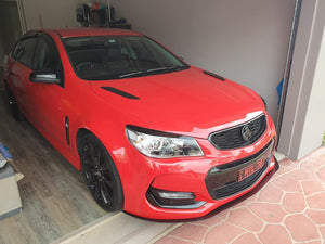 Holden Commodore VF Front Splitter (Small)