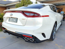 Load image into Gallery viewer, Kia Stinger Rear Pods