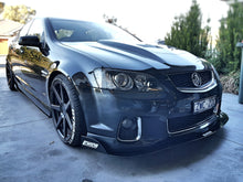 Load image into Gallery viewer, Holden Commodore VE Series 1 Front Splitter