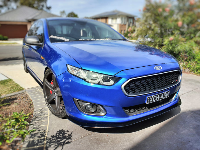 Ford Falcon FGX Front Splitter