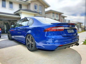 Ford Falcon FGX Rear Pods