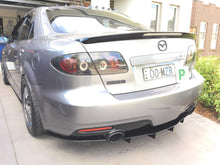 Load image into Gallery viewer, Mazda 6 MPS Rear Diffuser