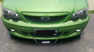 Ford Falcon BA/BF Front Splitter
