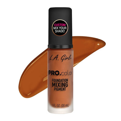 PRO.color Foundation Mixing Pigment - lagirlmexico