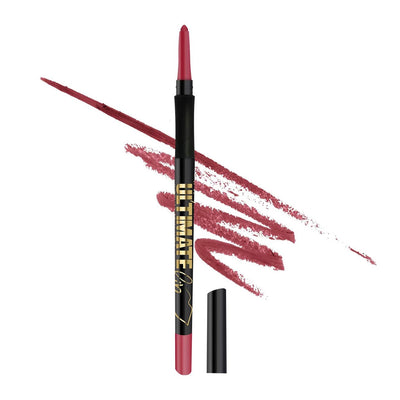 Ultimate Intense Stay Auto Lipliner - lagirlmexico