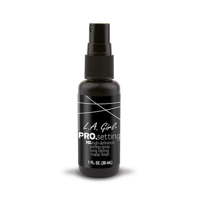 Pro Setting Spray - lagirlmexico