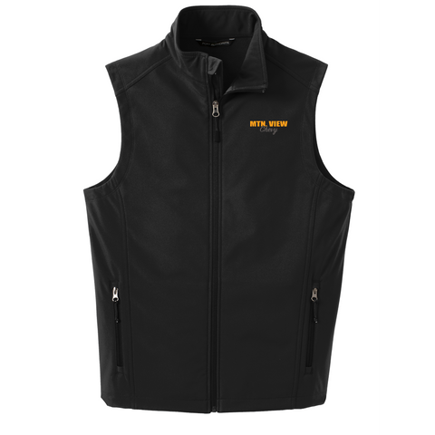 20 SOFT SHELL VEST - CHEVY