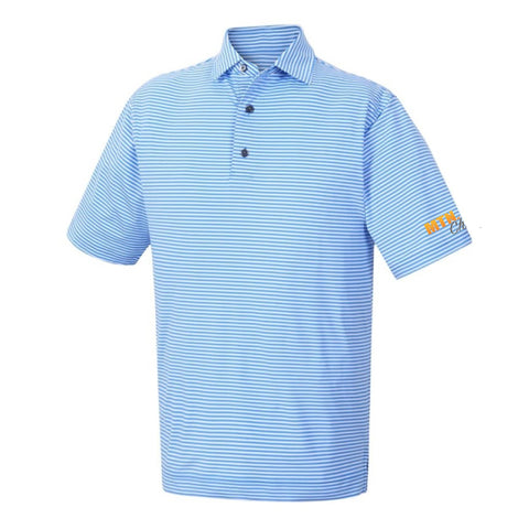 7880 S/S FootJoy® Lisle Stripe-Chevy