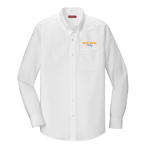 7884 Red House® L/S Button-down-Chevy