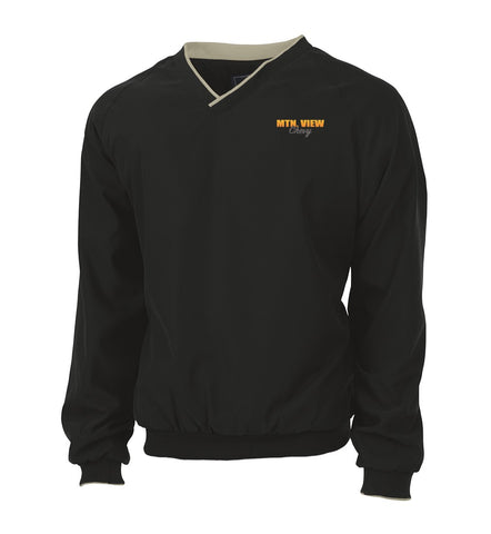 7885 Charles River® Windshirt-Chevy
