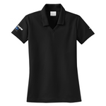 Ladies' S/S Nike® Dri-FIT Polo-Ford