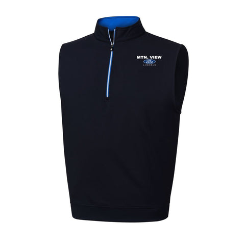 1/2 zip FootJoy® Vest-Ford