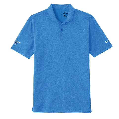 13 - Nike Dri-FIT Prime Polo-FORD