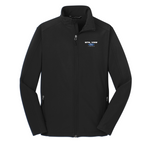 21 - MENS SOFT SHELL JACKET - FORD