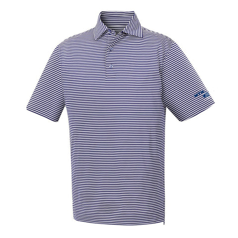 7880 S/S FootJoy® Lisle Stripe-Ford