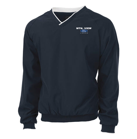 7885 Charles River® Windshirt-Ford