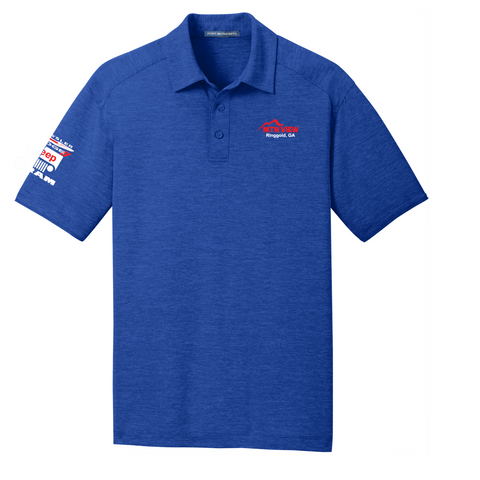 14- Digi Heather Performance Polo-CDJR