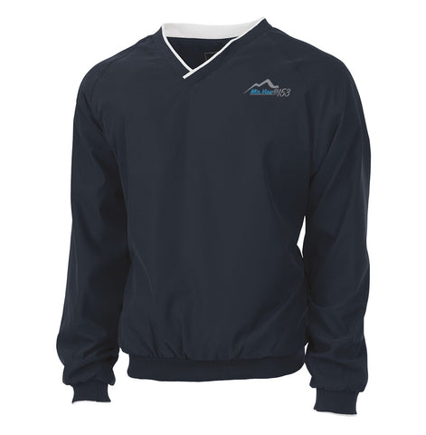 7885 Charles River® Windshirt-@153