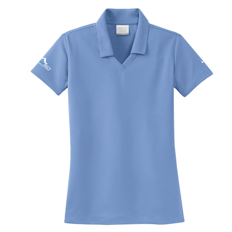 7905 Ladies' S/S Nike® Dri-FIT Polo-@153