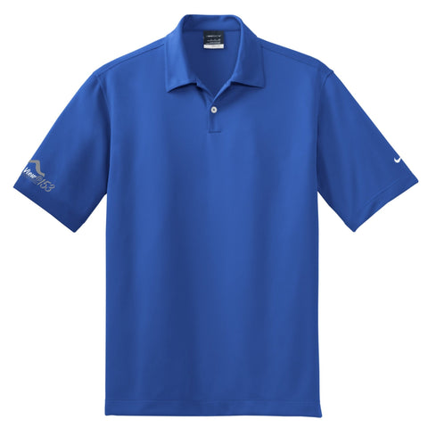 7882 S/S Nike® Dri-FIT Polo-@153