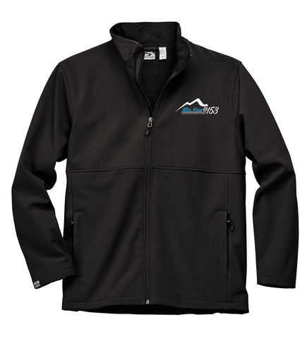 7913 STORM CREEK  FLEECE-LINED SOFTSHELL JACKET - @153