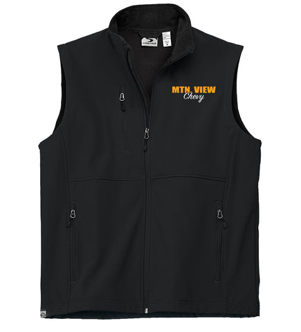 7914 STORM CREEK FLEECE-LINED  VEST - CHEVY