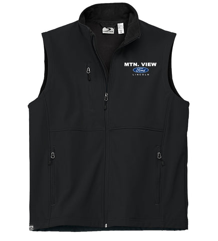 FLEECE-LINED  VEST - FORD