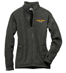 7915 LADIES SWEATERFLEECE JACKET - CHEVY