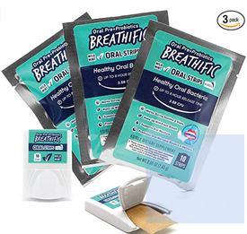 Breathific - treat your mouth to the dental spa