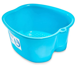Foot Tub - a must have for a good foot soak