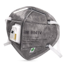 Load image into Gallery viewer, 3M 9041V Particulate Respirator Mask with Valve