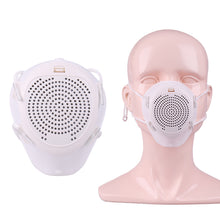 Load image into Gallery viewer, Silicone Face Mask with Replaceable Filters