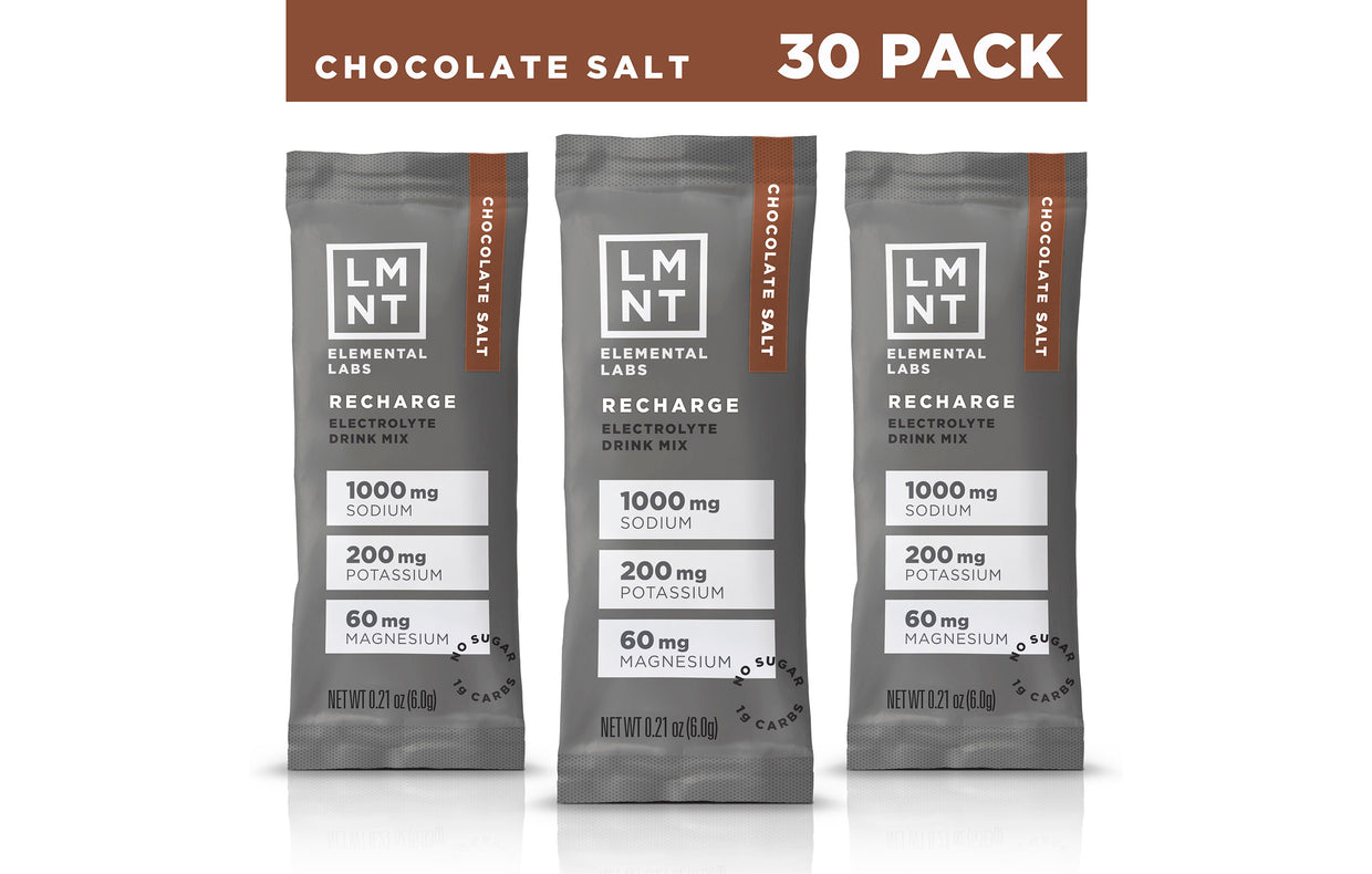 Chocolate Salt