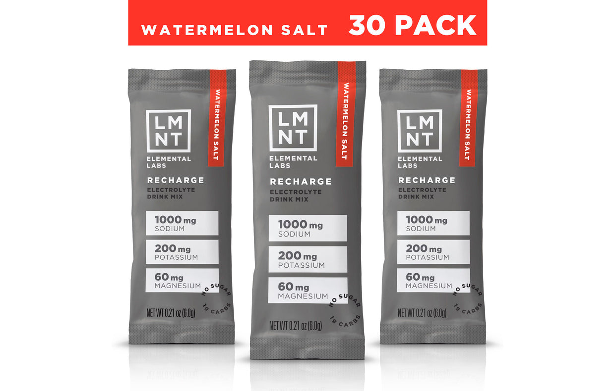 Watermelon Salt