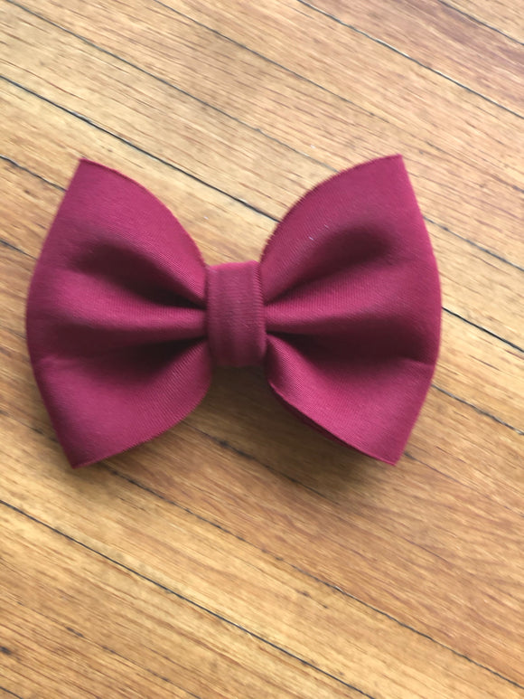 Black Cherry Clip Mini