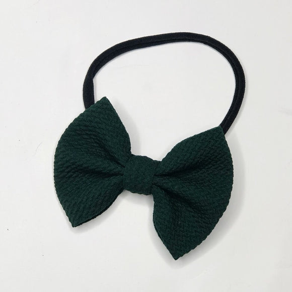 Emerald Seas Nylon Mini