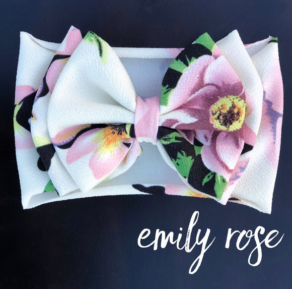 Emily Rose Headwrap
