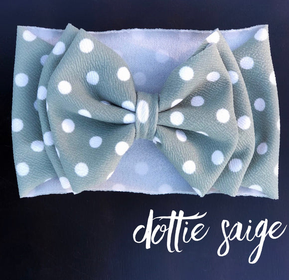 Dottie Saige Headwrap