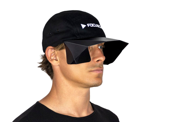 FOCUSCAP | Cap Edition black