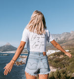 """Lost my heart in Cape Town"" T-Shirt"