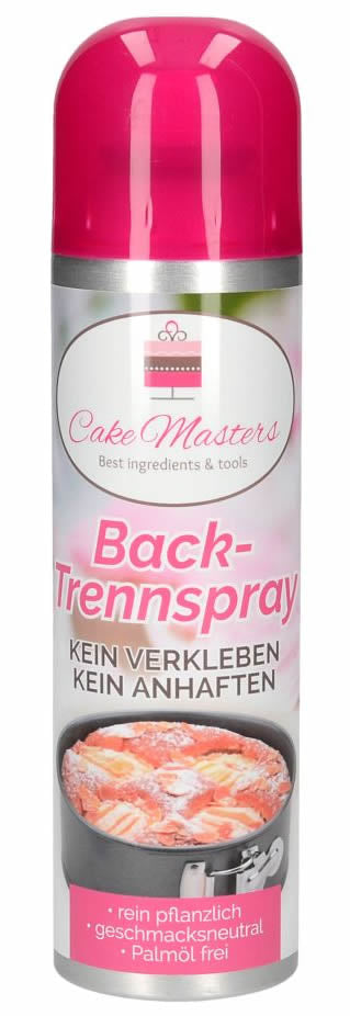 Back Trennspray, 200ml
