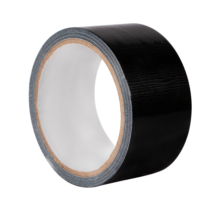 BONDAGE TAPE 9 MT BLACK
