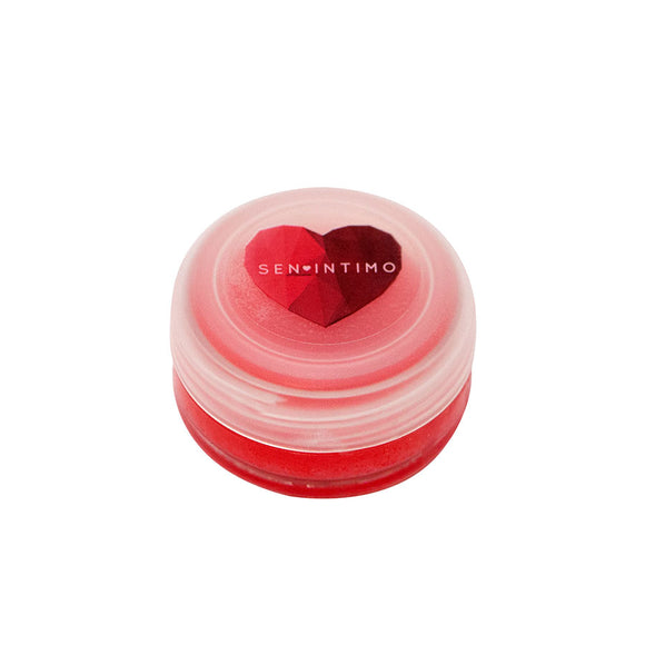 BRILLO LABIAL X 10 ML FRUTOS ROJOS SEN