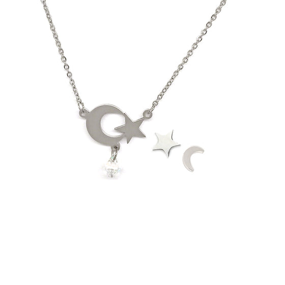 Moon & Star Set