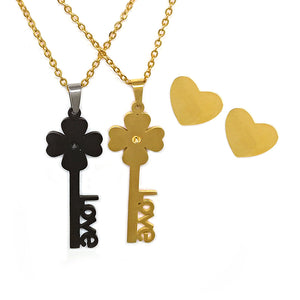 Key of Love Set
